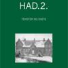 Erik Helger: HAD.2.