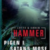 Lotte og Søren Hammer:  Pigen i Satans Mose