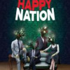 Christian Kaarup Baron: Happy Nation