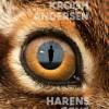 Martin Krogh Andersen: Harens øjne
