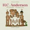 Johan de Mylius: H.C. Andersen. 40 papirklip