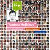"""Andrea Hejlskov: """"Andrea Hejlskov"""" – en facebook-biografi"""