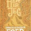 Jonathan Safran Foer: Her er jeg