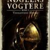 Lene Dybdahl: Nøglens vogtere 2, Visigotens hjelm