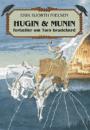 Erik Hjorth Nielsen: Hugin & Munin fortæller om Tors brudefærd