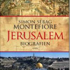 Simon Sebag Montefiore: Jerusalem