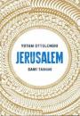 Yotam Ottolenghi og Sami Tamimi: Jerusalem