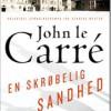 John le Carré:  En skrøbelig sandhed