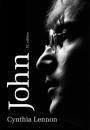 Cynthia Lennon: John