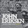 Lars Fink: John Eriksen