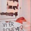 Jonas Suchanek: Vi er bohemer