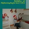 Lisa B. Salomonsen: Rodolphus i Småland og Rodolphus´ jul