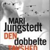 Mari Jungstedt: Den dobbelte tavshed