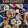 Louise Beck Brønnum og Sabine Schade Jacobsen: Køkkenfest