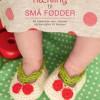 Vita Apala: Sød hækling til små fødder