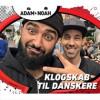 Adam & Noah: Klogskab til danskere