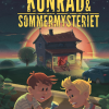 Lars Bøgeholt Pedersen: Konrad og Sommermysteriet