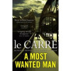 John le Carre: A most wanted man