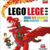 Vind årets fedeste Lego bog!
