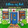 Tove Krebs Lange: Lillen og kat finder ord i huset