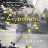 Lisa Halliday: Asymmetri