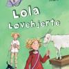 Isabel Abedi: Lola Løvehjerte