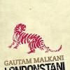 Gautam Malkani: Londonstani