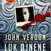 John Verdon: Luk øjnene