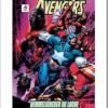 Brian Michael Bendis: De Nye Avengers – Hemmeligheder og løgne