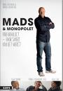 Mads Steffensen og Marcus Aggersbjerg: Mads & Monopolet. Parholdet – hvor svært kan det være?