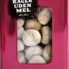 Forlaget Vingefang: Bag uden mel, Mad med gran og Vi bager med rug
