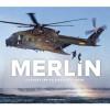Thomas Kristensen og Henning Kristensen: Merlin – oplevelser på danske vinger
