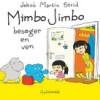 Jakob Martin Strid: Mimbo Jimbo besøger en ven