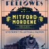 Jessica Fellowes: Mitford-mordene