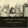 John Kenn Mortensen: Flere post-it monstre