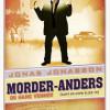 Jonas Jonasson: Morder-Anders og hans venner (samt en uven eller to)