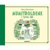Päivi Arenius: Mumitroldenes familiealbum og Mumitroldene i årets løb
