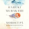 Haruki Murakami: Mordet på kommandanten