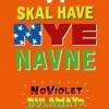 NoViolet Bulawayo: Vi skal have nye navne