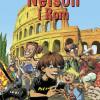 Line Leonhardt & Palle Schmidt: Nelson i Rom