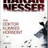 Håkan Nesser: Fra Doktor Klimkes horisont