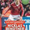 Ole Sønnichsen: Læs med landsholdet og Thomas Delaney, Nicklas Bendtner og Pione Sisto