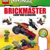 LEGO® Ninjago – Brickmaster – Masters of Spinjitzu, Kæmp mod slangerne