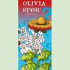 Jimmy Stahr: Olivia spør'