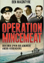 Ben Macintyre: Operation Mincemeat