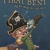 Nikolaj Højbjerg: Pirat Bent og de magiske safirøjne