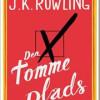 J. K. Rowling: Den tomme plads