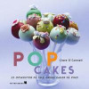 Clare O'Connell: Popcakes