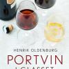 Henrik Oldenburg: Portvin i glasset