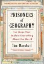 Tim Marshall: Prisoners of geography